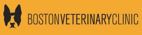 Boston Veterinary Clinic logo
