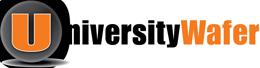 University Wafer logo